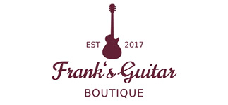 Frank's Guitar Boutique