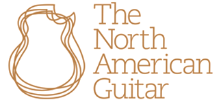 tnag - the north american guitar - logo - retailer -glb sound