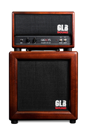 GIG50FS SAPELE BROWN