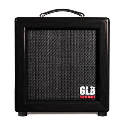 GLB micro-audio-black