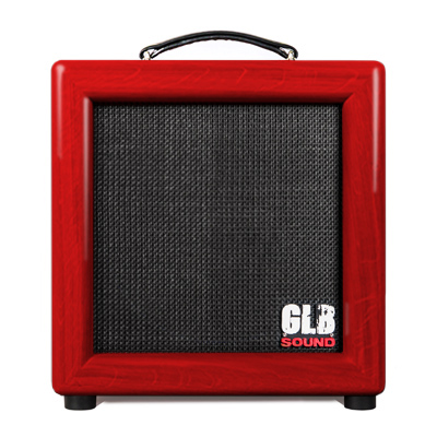 GLB micro-oak-santa-red