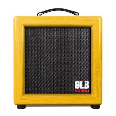 GLB micro-oak-yellow