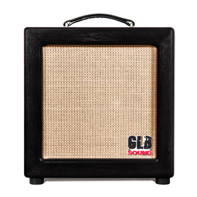 GLB micro-seique-black
