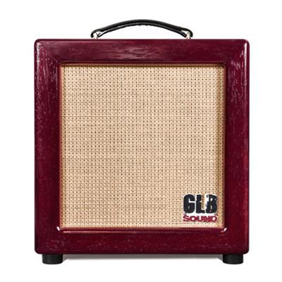 GLB micro-seique-wine-red