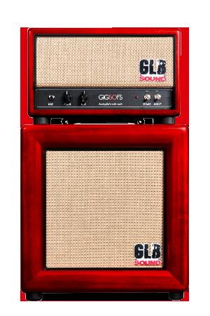GIG50 - BLACK PIPING
