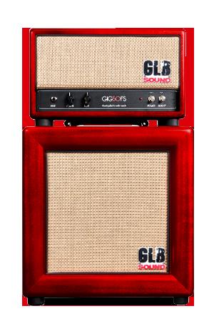 gig50fs-sapele-santa-red