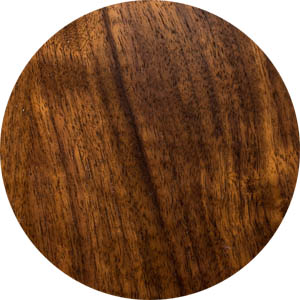 black walnut tonewood - GLB sound