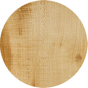 maple tonewood - GLB Sound