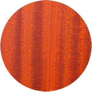 sapele tonewood - GLB sound