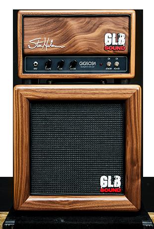 GIG50SH - Steve Herberman Signature