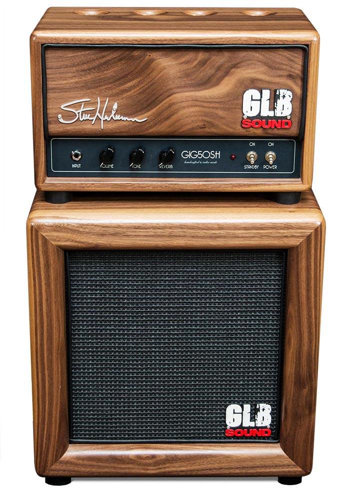 GIG50SH - Steve Herberman Signature - GLB Sound