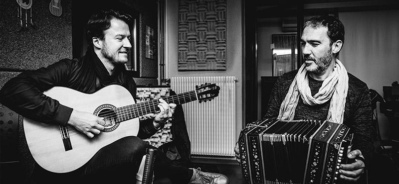 Daniele Di Bonaventura - Maciek Pysz - Duo
