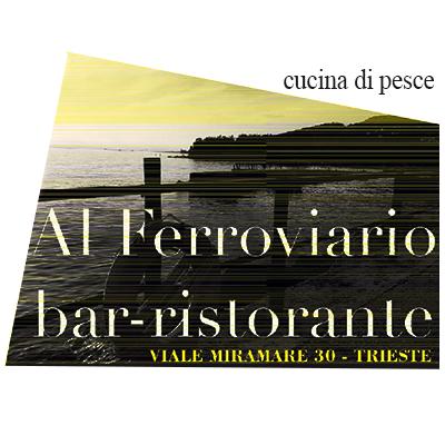 Al Ferroviario Ristorante Trieste