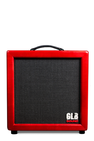 gig50fs-combo - GLB Sound - GIG50 series