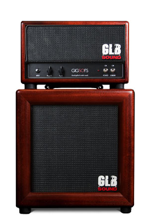 gig50fs - GLB Sound - GIG50 series