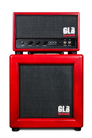 gig50r - GLB Sound - GIG50 series