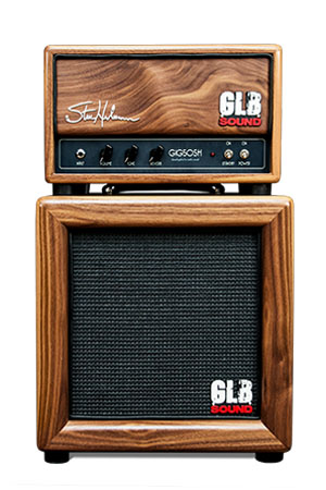 gig50sh - GLB Sound - GIG50 series