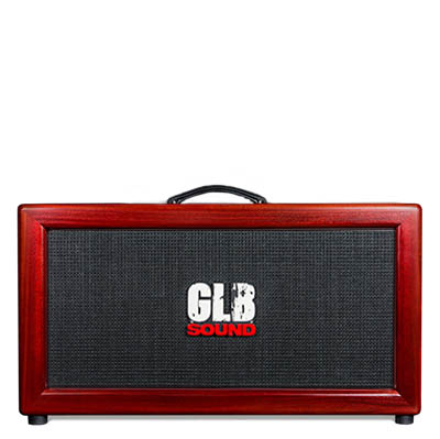 2x12 alligator - GLB sound - Amplification lutherie - Tonewwod - Guitar cabinet