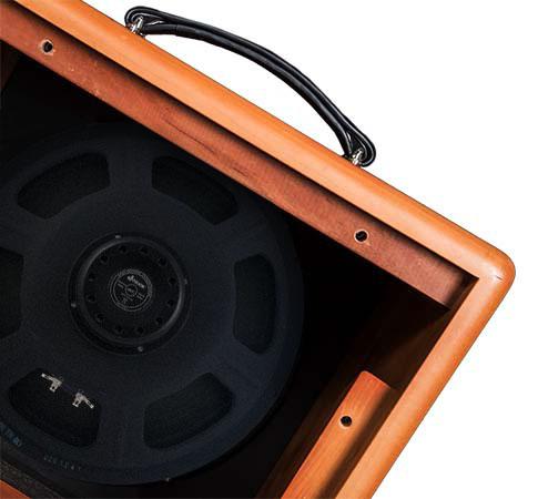 jensen tornado - loudspeaker - glb sound - amplification lutherie - 12