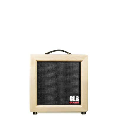 1x12 micro - GLB sound - Amplification lutherie - guitar cabinet - tonewood