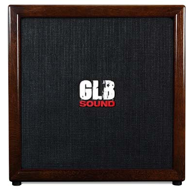 4x12 Queen - GLB Sound - Guitar cabinet - Tonewood - Amplification lutherie